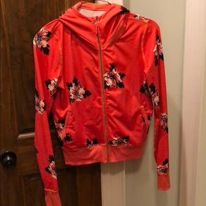 HARD TO FIND Lululemon Jacket